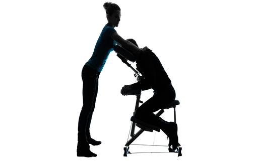 BodyWorks Massage - Woman Giving Massage